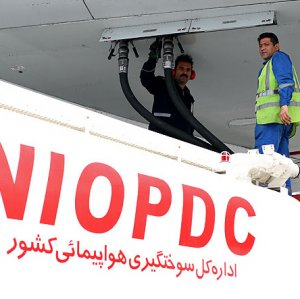 Airlines say they have been paying for their fuel on credit, settling their debts with NIOPDC every 10-15 days.
