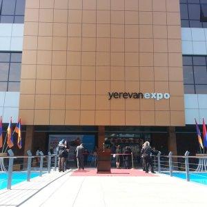 Iran, Russia Plan Joint Expo in Armenia
