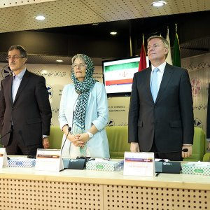 Austrian Trade Mission Calls on Tehran Chamber of Commerce