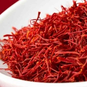 Saffron Exports Pick Up Post-Sanctions