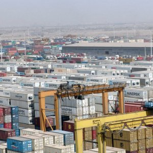 Big Leap in Exports to Turkey