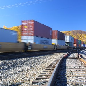 Debate Heats Up Over Ways  to Expand Rail Fleet