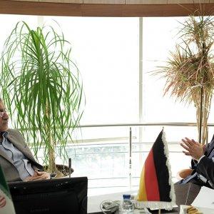 German Business Council, TCCIMA Hold Talks