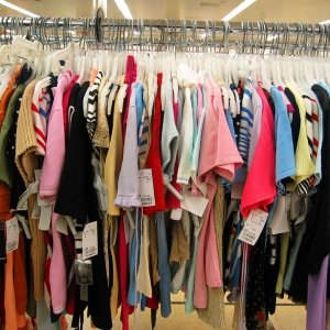 Cheap Contraband Thorn in Apparel Industry's Side