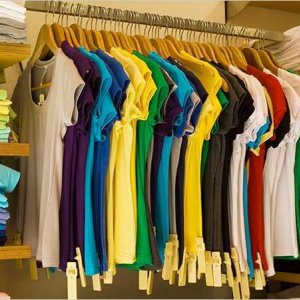Iran's Apparel Market Worth $11.5b p.a.