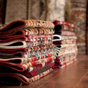 Carpet Exports to US