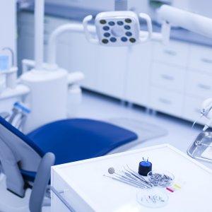 Ban on Chinese Dental Equipment