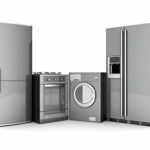Curbs on Sale of Household Appliances