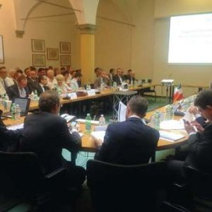 Bologna Forum Explores Iran Opportunities