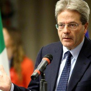 Tehran, Rome Starting Over in Trade