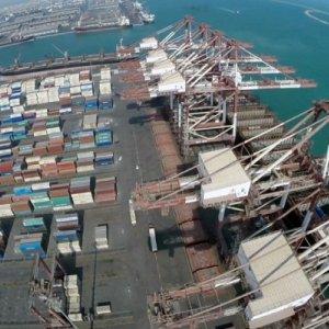 Port Activities Increase