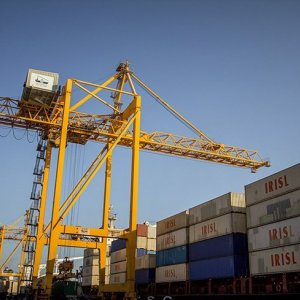 Q1 Port Activity Up 15%
