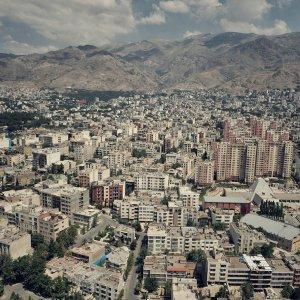 19% of Tehranis Living in Dilapidated Buildings
