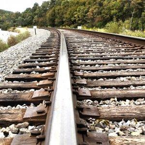 Azerbaijan to Start Laying Rail Lines to Iran Border