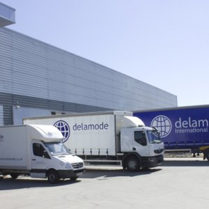 Int'l Freight Forwarders Expand Iran Services