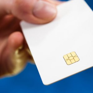 S. Korean Firm to Supply Electronic ID Cards
