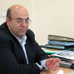 Iranian Trade Delegation in Nakhchivan