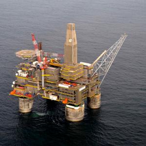 Iran's Abouzar Oilfield Resumes Production