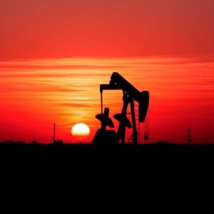 Africa's Busiest Oil Industry Running Hard to Stand Still