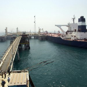 Petroleum Products Export Taking Off From Asalouyeh