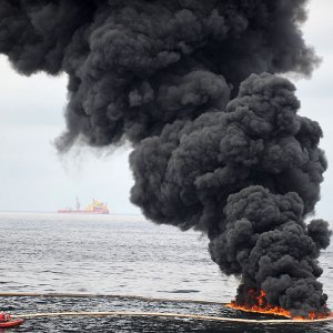 BP Puts Cost of 2010 Oil Spill at $61 Billion