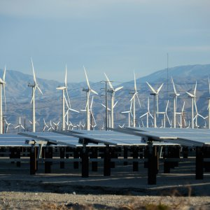 $12b Needed for Renewable EnergyProjects