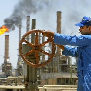 Iraq Crude Exports Steady