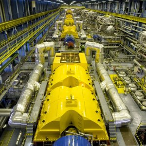 Iran Hopes to Produce  Nuclear Fusion Power