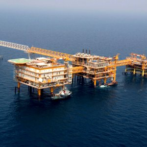 Iran Gas Extraction Capacity Gets Boost