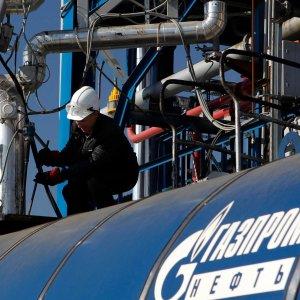 Gazprom May Buy BG Assets