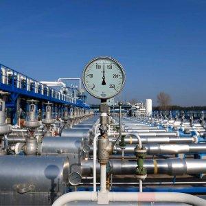 Plan to Deliver Iran's Gas to Georgia