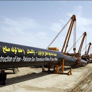 Pakistan Says IP Pipeline Launch in 2018