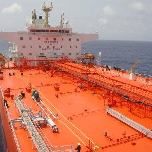 India's July Iran Crude Imports Jump 21%
