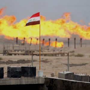 Iraq Refuses to Cap Oil Output
