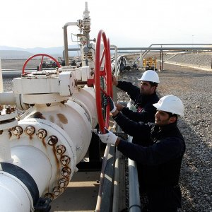 Iraq-Turkey Pipeline to Pump  150,000 bpd