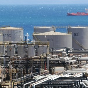 Italian Refiner to Double Crude Imports From Iran