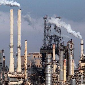 Iran-Saudi Rivalry Threatening Japan Refinery Merger