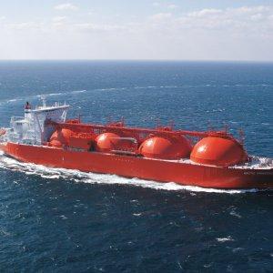 LPG Exports at 80,000 Tons