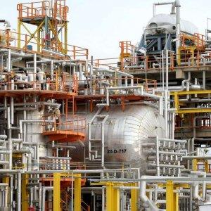 New Petrochem Complex to Open in Lorestan