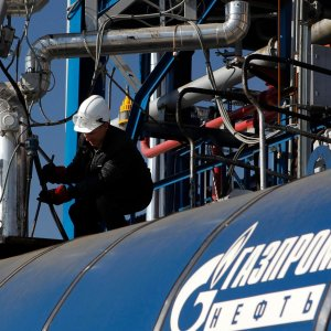 Gazprom, NIGC Hold Wide-Ranging Talks