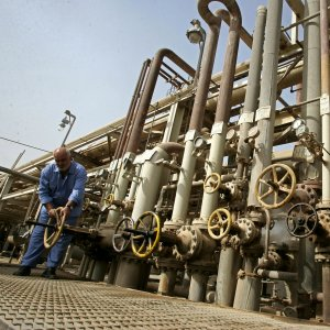 Oil Majors Quiet Amid Nigeria's Worsening Conflict
