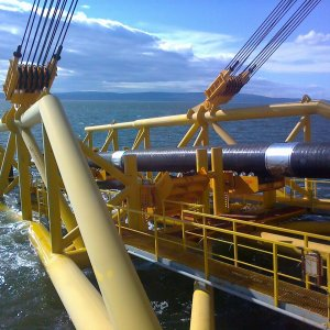 US, Poland Against  Nord Stream 2 Project
