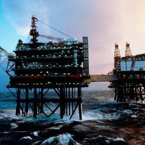 North Sea Field Shutdowns  Climb Amid Brexit Gloom