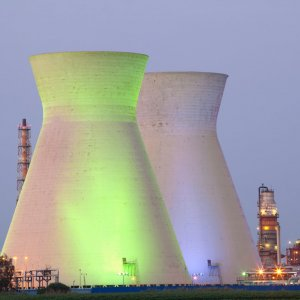 Iran Eyes 20,000 MW From Nuclear Power