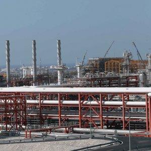 Oil Industry Gears Toward Growth