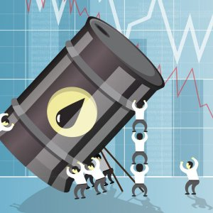 Oil at $60 Gains More Backers