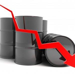 Crude Prices Collapse