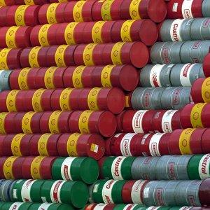 Rise in Crude Demand
