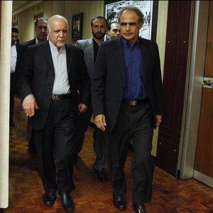 Tehran, Muscat Discuss Gas Project, Crude Market