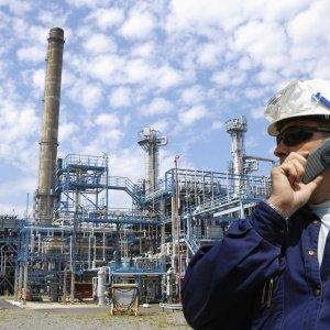 Asian Investors Eye Major Petrochem Venture